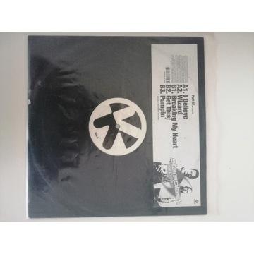 Starsplash - back by popular demand LP vol2