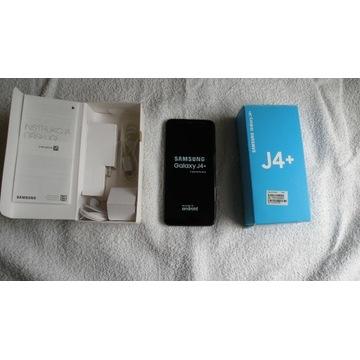 Samsung Galaxy J4+ 32GB Idealny