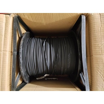 Kabel światłowodowyOS2 FTTx SM 2J 9/125 G657A LSOH