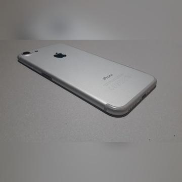 Ramka/korpus Iphone 7 SILVER