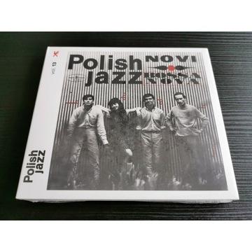 Polish Jazz 13: Novi Singers