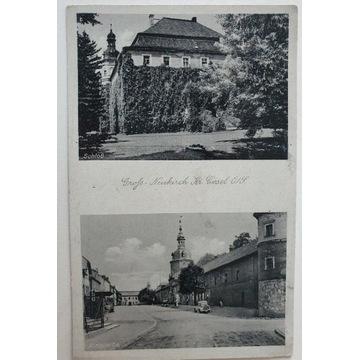 Polska Cerekiew pałac Opperdoffów