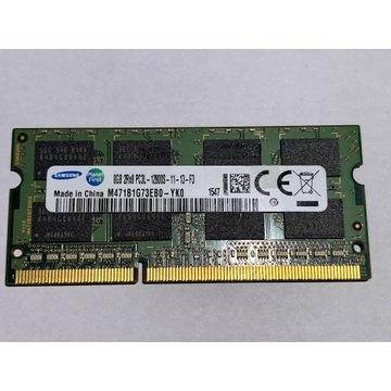 Pamięć RAM DDR3 Samsung M471B1G73EB0-YK0 8GB