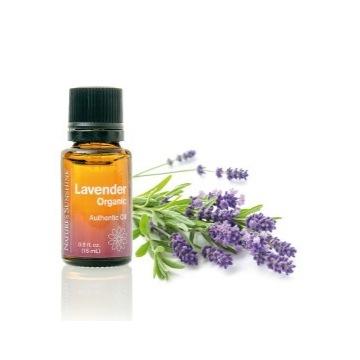 Autentyczny olejek eteryczny NSP - Lawenda