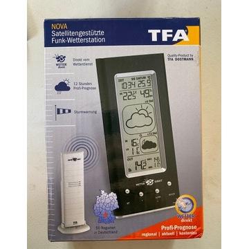 TFA 35.5019.IT NOVA stacja pogody