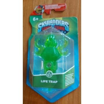 figurka Skylanders Trap Team Life Trap