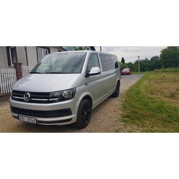 Volkswagen CARAVELLE L2 2.0 TDI 150 Km Salon PL