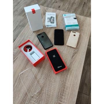 Niezawodny OnePlus 5t! Duży zestaw !