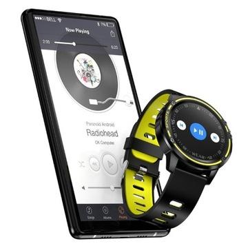 Smartwatch Sports gear