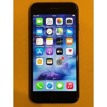 Okazja! Apple iPhone7 32GB IDEAŁ+SmartBatteryCASE!