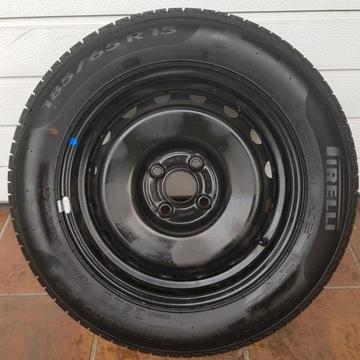 Pirelli Cinturato 1 Verde 185/65 R15 Hyundai, Kia