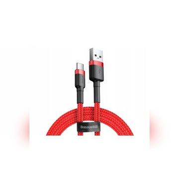 Baseus KABEL USB-C Typ C QUICK CHARGE 3.0 2A 200cm