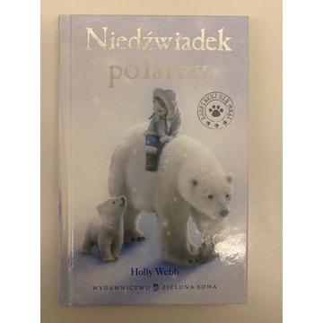 Holly Webb Niedźwiadek Polarny