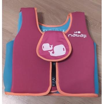 kamizelka pływacka piankowa Nabaiji dla dziecka