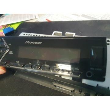 Radio samochodowe PIONEER MVH-S100UB