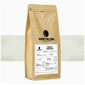 Kawa Meksyk Veracruz 500 g. Świeżo Palona 16.05