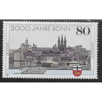 RFN 2000 lat Bonn