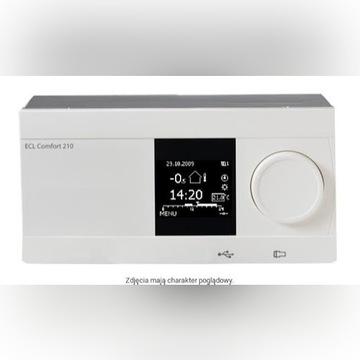 Regulator pogodowy Danfoss ECL COMFORT 210/230 V