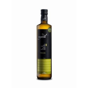 Hiszpańska oliwa z oliwek 750ml PREMIUM extra v