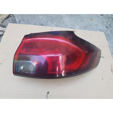 Lampa Prawy TYŁ LED BODY Opel Zafira C 132923622