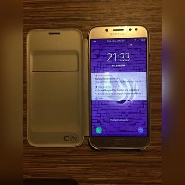 Samsung Galaxy J5 2017 stan idealny + etui