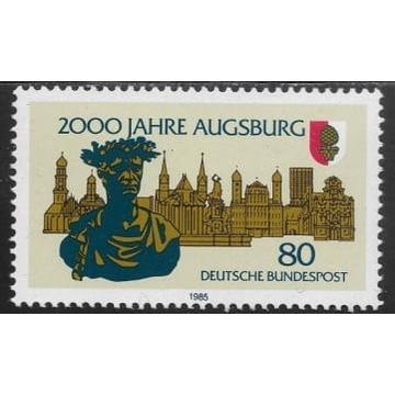 RFN 2000 lat Augsburga
