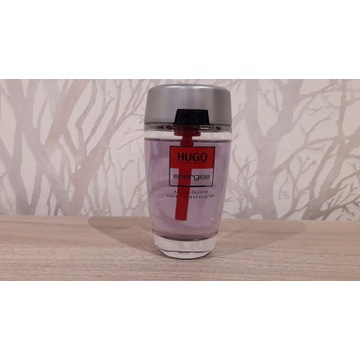 Hugo Boss Energise 125 ml TESTER