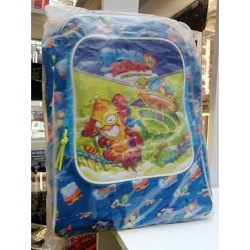 Superzings plecak 42 cm
