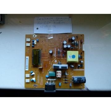 Zasilacz do monitora LG W1952TQ SPRAWNY + przycisk
