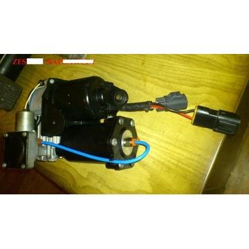ZetNp kompresor zawieszenia Land rover discovery 3