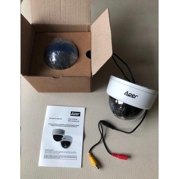 Nowa kamera kolorowa analogowa APER VACC-1412H-W