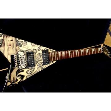 Gitara Jackson Jenna rx 10 d