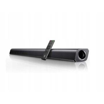 SOUNDBAR ODINE 2 2.0 BLUETOOTH AUX USB HDMI 80W