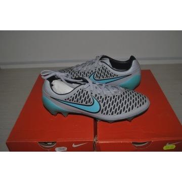 Korki Nike 649233041  rozm. 38,5
