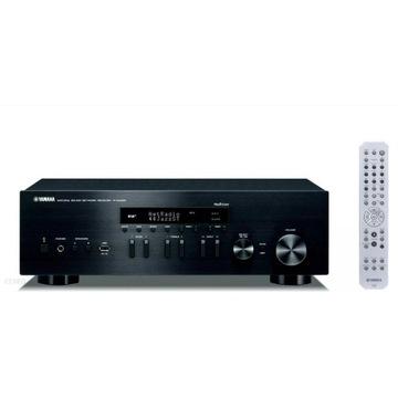 Yamaha MusicCast R-N402D Czarny Gwaranccja 2021