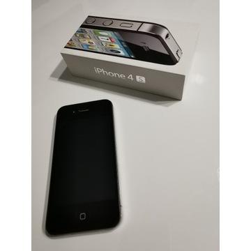 Apple iPhone 4s 16GB Space Gray