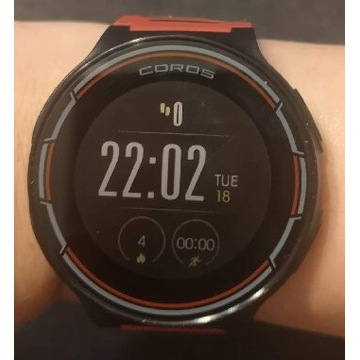 Smartwatch Coros Pace