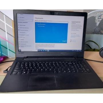 Sprzedam laptop Lenovo IdeaPad 110-15IBR 1TB