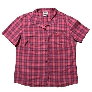 Koszulka damska Jack Wolfskin r. L Organic Cotton
