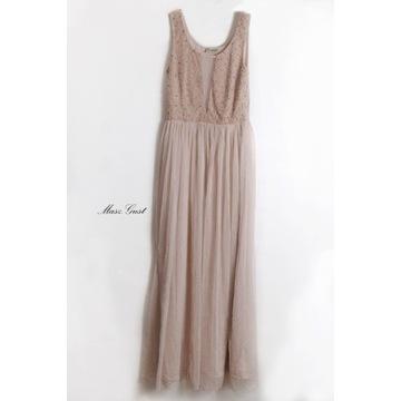 Sukienka wieczorowa Lace&Beads