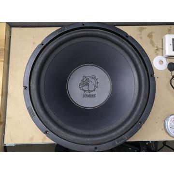Głośnik Magnat Shockwave 1200