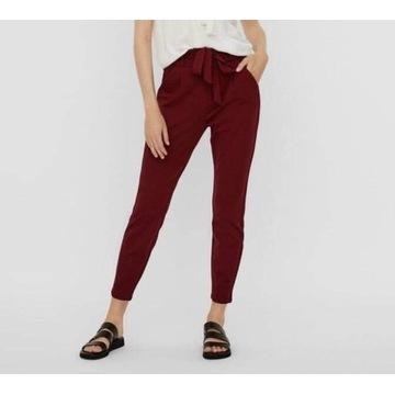 Vero Moda eleganckie spodnie rozmiar XS