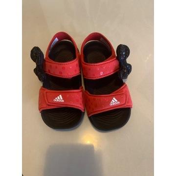 Sandały Adidas Disney  rozm. 22