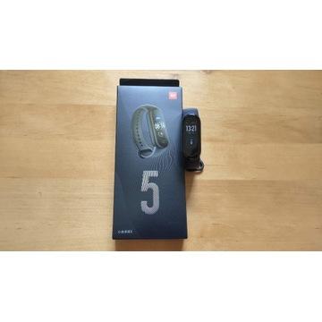 Opaska Smartwatch Xiaomi Mi Band 5