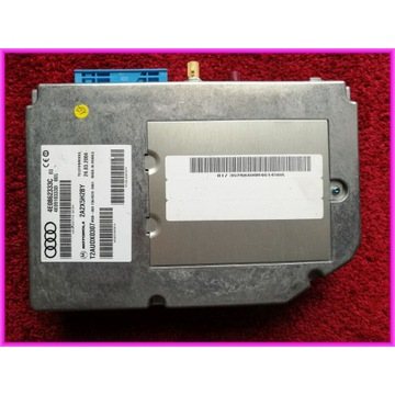 Moduł telefonu AUDI A6 C6 4E0862333C 04-08