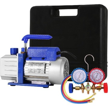 vacuum pump 1 stage rs-1