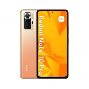 Xiaomi Redmi Note 10 Pro 6/64GB Brązowy