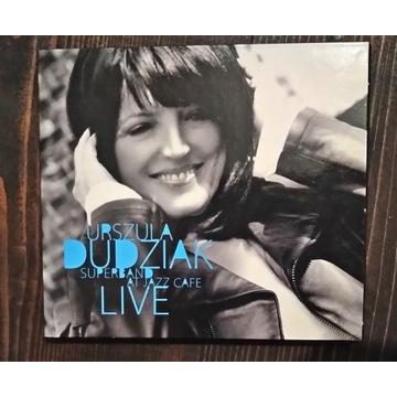 Urszula Dudziak Superband at Jazz Cafe Live