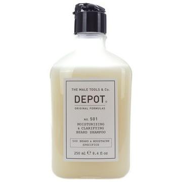 Depot NO. 501, szampon do brody 250ml