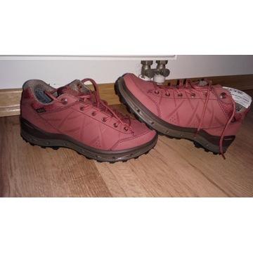 Lowa,nowe buty,r.38